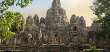 S'échapper au Laos