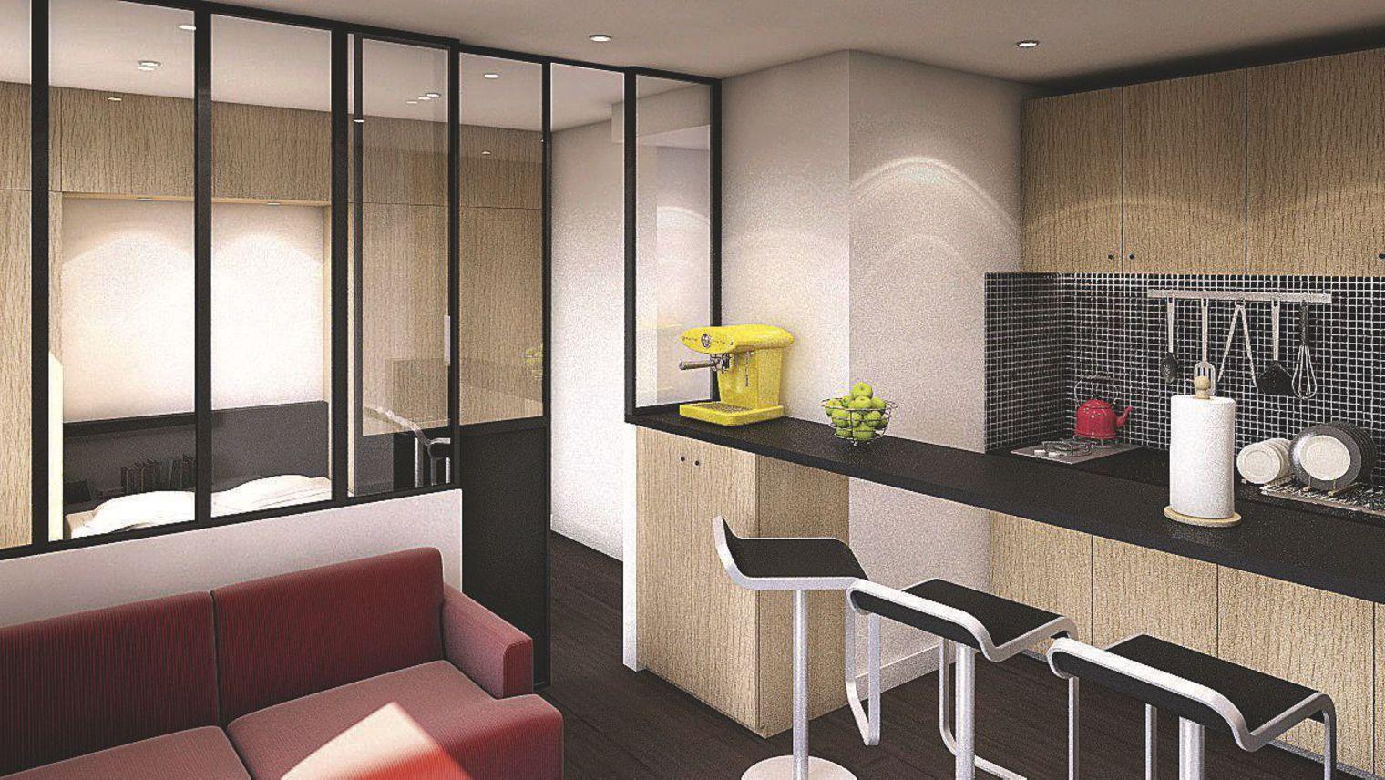 Location appartement Nantes: des bons plans