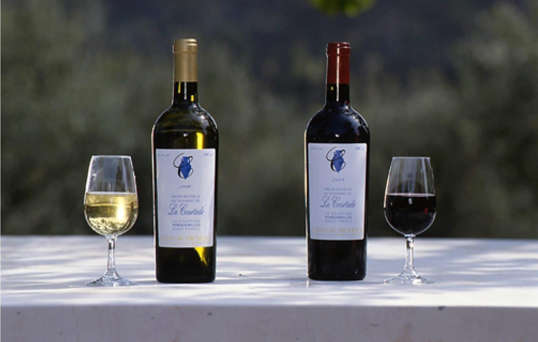 Vente de vin : j'achète moins cher
