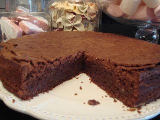 Gateau chocolat, vous allez aimer ce dessert