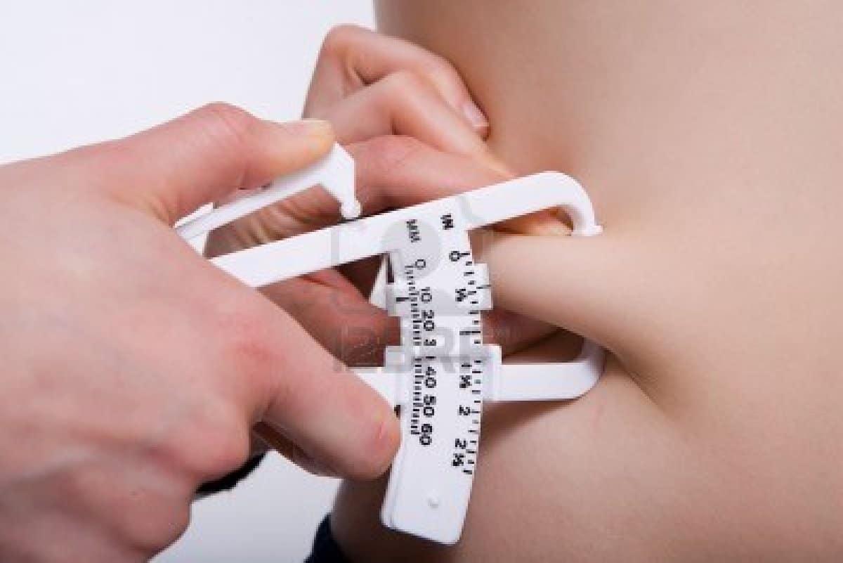 calculer sa masse graisseuse