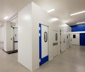 Différentes chambres froides : laquelle choisir ?