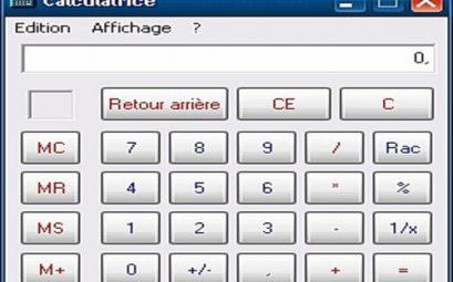 telecharger calculatrice