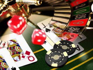 Jeux casino via un Smartphone ou une tablette