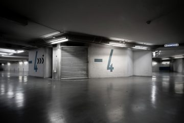 Location parking Lyon : trouvez un parking rapidement