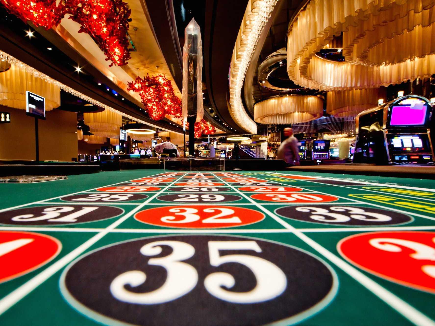 Accro aux jeux d'un casino en ligne: que faire?