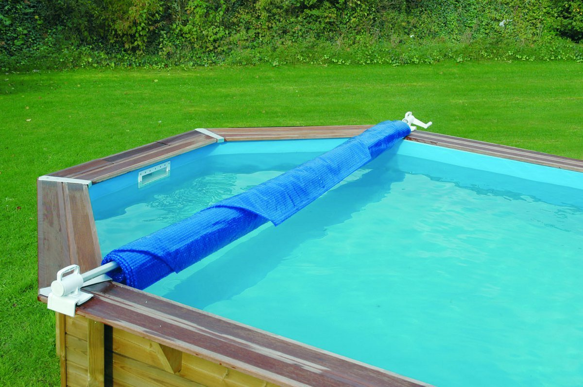 Abri ou b che de piscine quel quipement choisir for Bache piscine