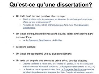 Comment rédiger une introduction de dissertation ?