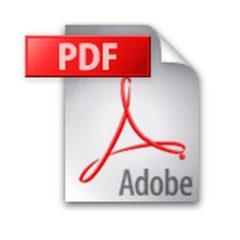 Comment ouvrir un fichier en pdf ?