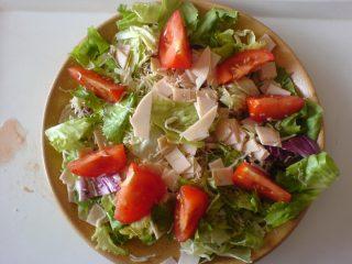 Repas équilibré, quelques conseils pour manger plus sain