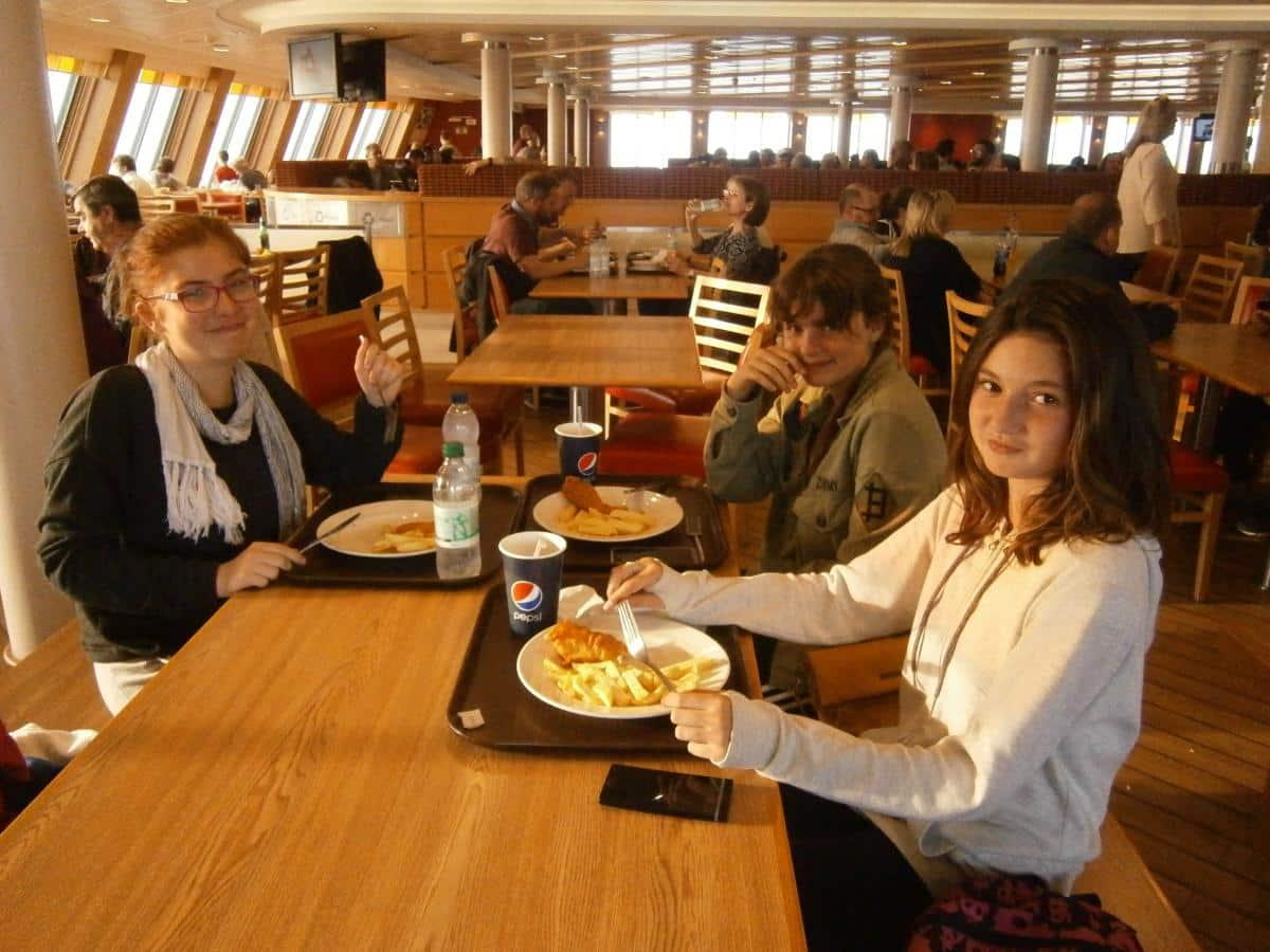 Famille d'accueil Angleterre : pour mieux connaître la langue et la gastronomie anglaises !