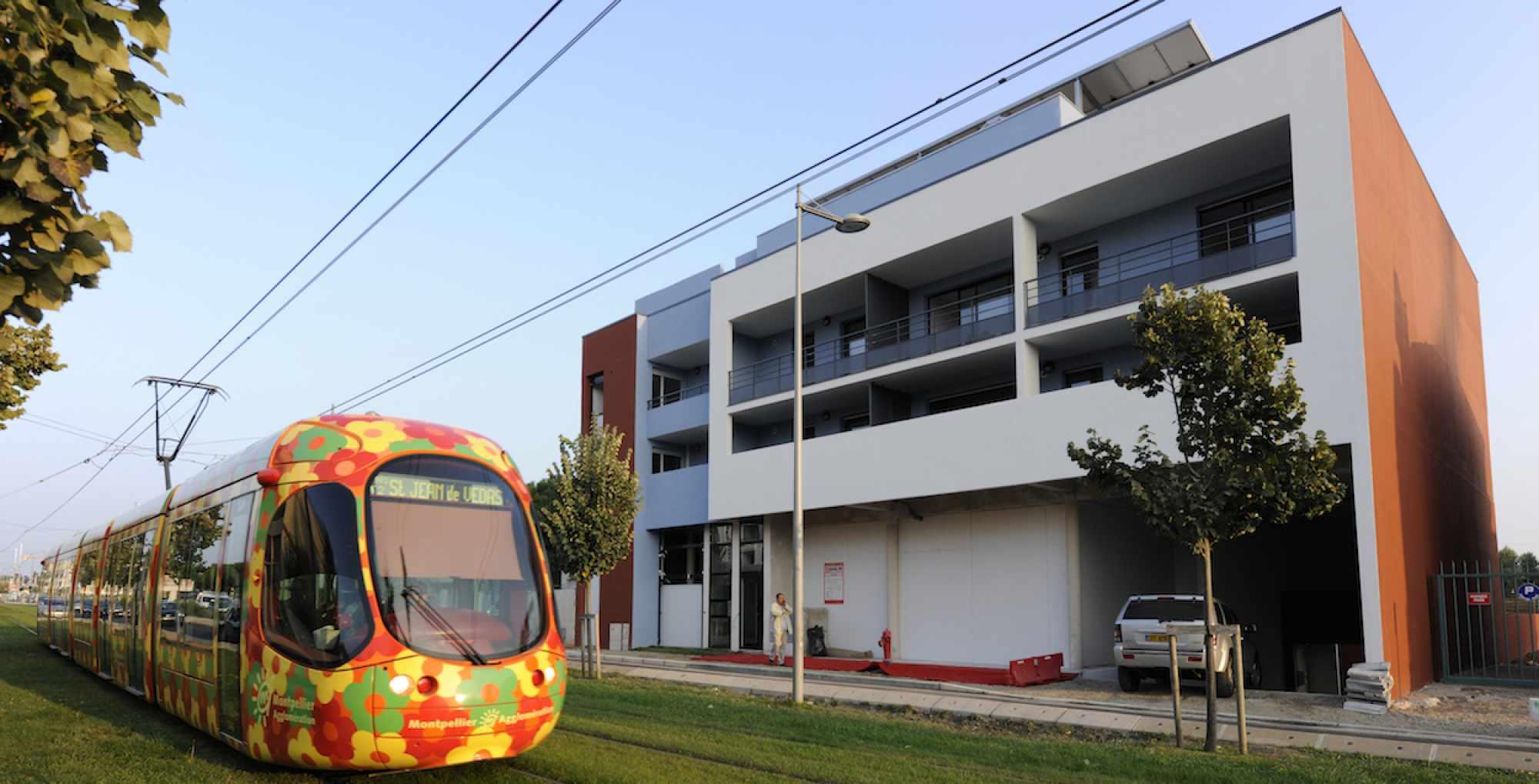 Promoteur immobilier Montpellier : acheter dans le neuf