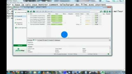 Comment telecharger un film avec utorrent ?