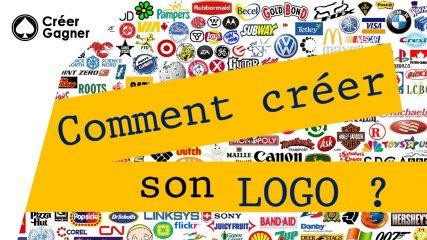 Comment créer son propre logo ?