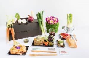 Livraison petit dej Paris : faites appel à Repas de Bureau